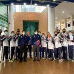หมัดไทยยืนยัน ส่งกรุ๊ปร่วมศึกชิงแชมป์โลกที่เซอร์เบีย